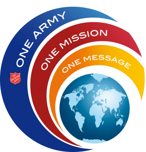 One Army, One Mission, One Message